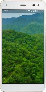 LYF Earth 2 (White, 32 GB)