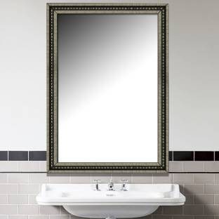 Elegant 1812BMRR338B0000 Bathroom Mirror