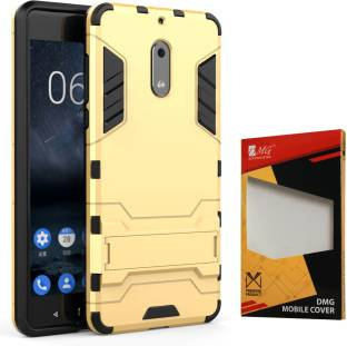 Lumia 640 Cases Source · DMG Back Cover for Nokia 6