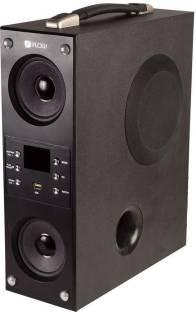 Flow Mini Boombox Bluetooth Tower Speaker