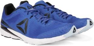 467b429c9372 REEBOK ZPRINT RUN Running Shoes For Men - Buy BLACK GRVL YELLOW BLK ...