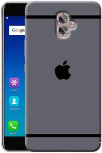sports shoes ca31d bedae Mysha Back Cover for Gionee A1 Plus - Mysha : Flipkart.com