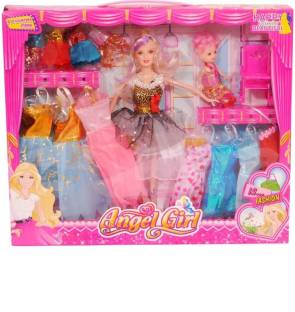 Play doll house decorating games online free for All barbie house decoration games