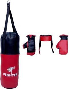849d815b2160 GLS Kids (4 Yrs - 10 Yrs) Sonic Heroes Boxing Kit - 1 Punching Bag 1 ...