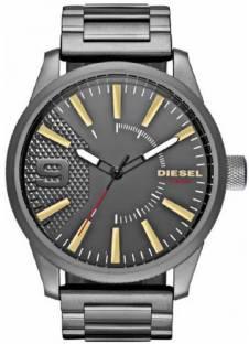 c32fdd1c679a Michael Kors MK8446 Lexington Chronograph Green Dial Watch - For Men ...