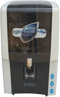 EUREKA FORBES Enhance RO+UV+UF+MTDS 7 L RO + UV + UF + TDS Water Purifier