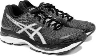 41b1382ed0f7 Asics GEL-NIMBUS 18 Running Shoes For Women - Buy SLTEBL SLVR ...