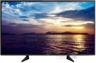 Panasonic 108cm (43 inch) Ultra HD (4K) LED Smart TV Online