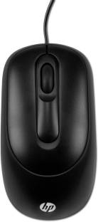 HP x900 Wired Optical Mouse