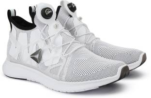 REEBOK PUMP PLUS CAGE Running Shoes For Men