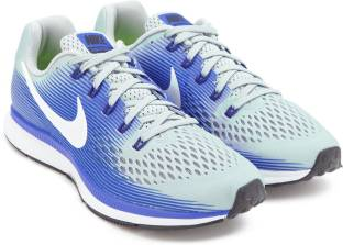25efd3fc0f3cf Nike AIR ZOOM PEGASUS 33 Running Shoes For Men - Buy MEDIUM BLUE ...