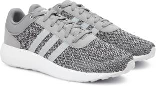 adidas neo men's cloudfoam race