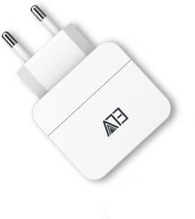 Orbatt Fast Charging 2 0AMP Plum Orbit Mobile Charger