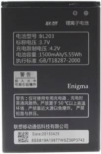 Macron Mobile Battery For LENOVO A319 Price in India - Buy