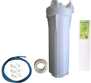 Xisom Ro Service Inline PRE-Filter set Solid Filter Cartridge