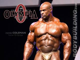 Ronnie Coleman Body Building Poster Hd Wallpaper Background Fine Art Paper Fine Art Print Personalities Posters In India Buy Art Film Design Movie Music Nature And Educational Paintings Wallpapers At Flipkart Com