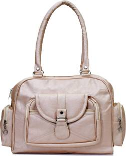 Buy ALDO Hand-held Bag Bone Blush Patches Combo W Lt Gold Hw Online ... 807935ae9f