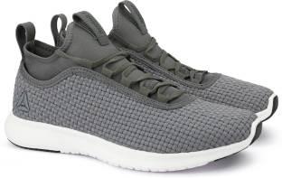 uk availability fd6e0 45388 REEBOK PLUS RUNNER WOVEN Running Shoes For Men