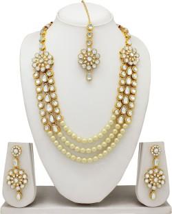 kundan jewellery - Buy Artificial Kundan Jewellery Sets Online at ...