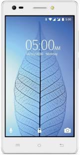 LAVA Pixel V2 Plus (White, 32 GB)