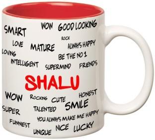 shalu name