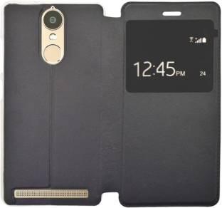 release date: 77071 bf3f5 Grafins Flip Cover for Lenovo Vibe K5 Note - Grafins : Flipkart.com