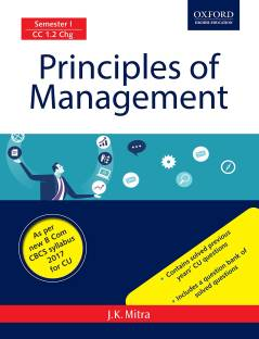 PRINCIPLES OF MANAGEMENT: Buy PRINCIPLES OF MANAGEMENT by