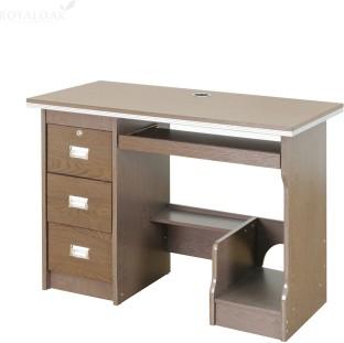 royaloak acacia engineered wood office table