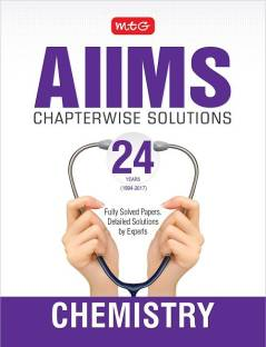 24 Years Aiims Chapterwise Solutions