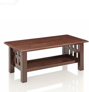 RoyalOak Sydney Solid Wood Coffee Table Part 29