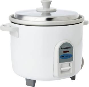 Panasonic SR WA 18 Electric Rice Cooker Price in India Buy