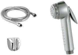 KAMAL Faucet Onyx (With SS Flexible Tube 1 Mtr) Health  Faucet