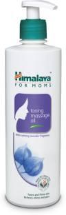 Himalaya Toning Masage Oil