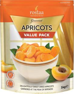 rostaa Dried Apricot Apricots