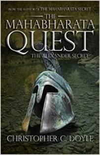 The Mahabharata Quest - The Alexander Secret