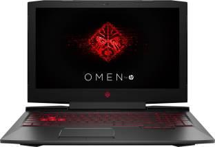 HP Omen Core i5 7th Gen - (8 GB/1 TB HDD/128 GB SSD/Windows 10 Home/4 GB Graphics/NVIDIA GeForce GTX 1...
