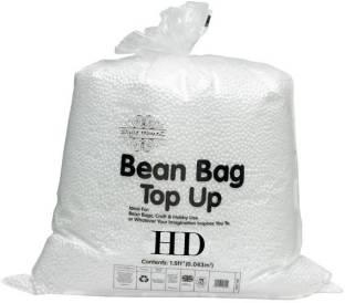 Style Homez High Density Beans Bean Bag Filler