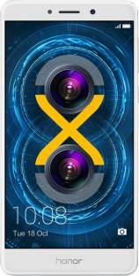 Honor 6X (Silver, 32 GB)