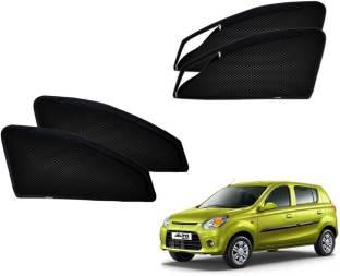 Mockhe Side Window Sun Shade For Maruti Suzuki Alto 800 945d0bc5317