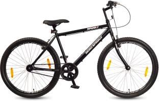 HERO Spunky 26 T Hybrid Cycle/City Bike