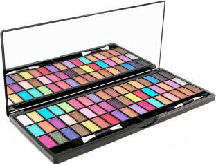 MITENO glam perfect 51 color eyeshadow 46 g