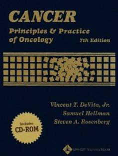 Devita hellman and rosenbergaposs cancer principles and cancer principles practice of oncology 7th revised edition edition fandeluxe Choice Image