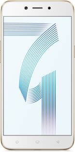 OPPO A71 (Gold, 16 GB)