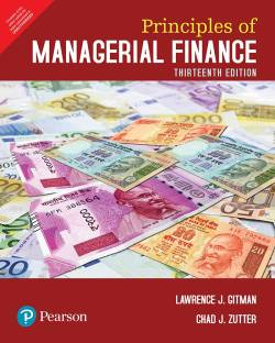 Principles of Managerial Finance Thirteenth Edition