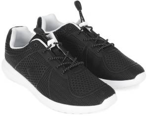 Clarks Boys Lace Running Shoes