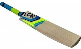 62d4e1ed4b6 Kookaburra verve 60 kashmir willow leather ball(KV60) Kashmir Willow  Cricket Bat