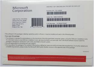 windows 7 professional 64 bit key buy