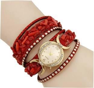 Aelo Fashion Bracelet Watch For Women