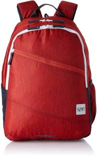 Wiki By Wildcraft Hue 2 Red 21 L Backpack