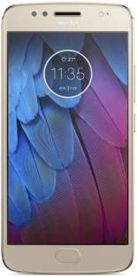 Moto G5s (Fine Gold, 32 GB)